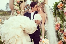 Romantic Wedding Inspiration / by Carol Kent