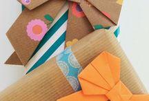 Crafty Ideas / by Nadia Lustig Frye