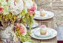 Tea Ceremonies/Parties / by Carol Kent