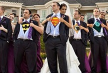 Bridal Party / by Carol Kent