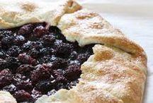 Pie, Cobbler, Crumble, Tart