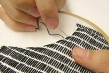 KreaDoe: Embroidery