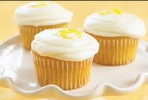 Cakes & Cupcakes! / Sweet celebrations aren't complete without cakes and cupcakes at the party.