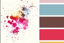 Color Schemes / This board features color schemes we like.