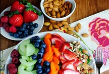 Savor / Healthier Eating / by Lily Abbott