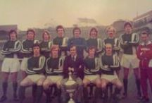 Archive - Team Photos / by Barry Town Online Museum