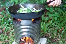 Survive / Emergency Preparedness, Canning, Camping, Survival Skills, Herbalism, First Aid, Sustainable Living / by Lily Abbott