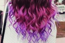 Hair / by Ronni Mojado