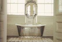 Baths / by Clementine Black