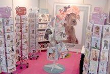 Studio Pets by Myrna Trade shows