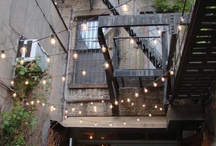Outdoor Decor  / by Mindy - Jane