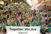 Isagenix - One Team / We Are Isagenix! #ONETEAM2016