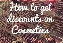 beauty products and how tos