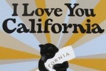 California  / by Justmarvelousme