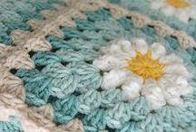 Crochet Wish List