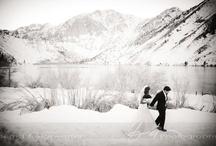 Winter Wedding Inspiration / by Carol Kent