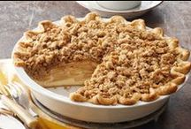 Apple Recipes / A bushel of apple recipes at your fingertips. Which one will you pick today?