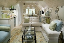 Bonus Room / by Trish Russell