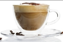 Warm Drinks / This awesome array of recipes makes you want to hug a mug. For delicious drinks that are wonderfully warm and comforting, look no further. Too hot? No problem. We've snuck in a few chilled coffee treats with Tassimo recipes.