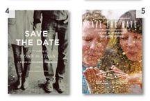 Save the Date/ Não esquecer / by CASAR NOIVAS