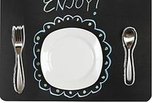 A wedding table for your friends & family... / New ideas for your wedding table. / by CASAR NOIVAS