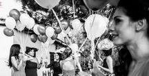 Party!  - - - casar noivas