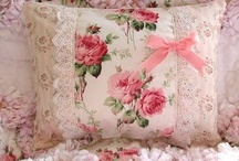 Shabby Chic Things / by Pam Thompson