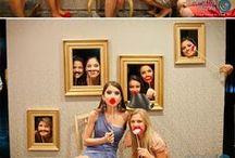 Photobooth, yeah! Fotocabine, sim! - - - casar noivas / Imagens divertidas para qualquer festa!  Os vossos convidados vão adorar!