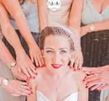 Birdcage veil - - - casar noivas / You can wear anything... as long as it suits you!