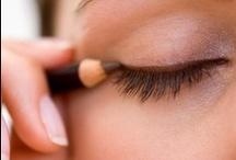 Make-Up Ideas / by Justmarvelousme