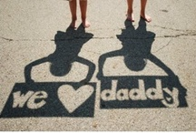 Father's Day / Show dad some love! / by Keeley McKendree