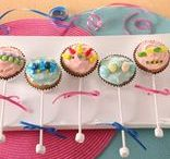 Baby Shower Recipes / Planning a baby shower? Easy and impressive baby shower recipes to the rescue!