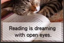 Book lover / All things bookish