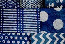Pick a Peck o' Patterns / by mb whitley