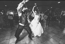 Vamos dançar! Let's dance! / by CASAR NOIVAS