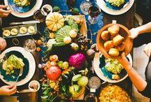 Dinner Party LOVE