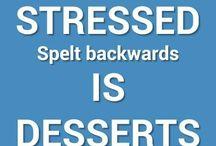 Desserts / by Jacqueline