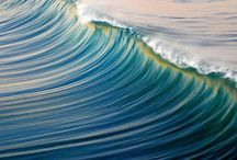 Wishing for Water & Waves