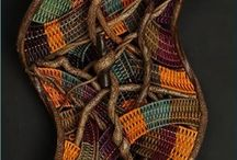 Wicked Good Weaving, Stitching & Felting
