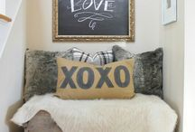 Nooks and Closets / by Keeley McKendree
