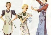 Aprons / by Louise Lang