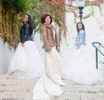 Trash the dress - - - casar noivas / Trash the dress. After the wedding...
