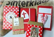 KreaDoe: Sinterklaas