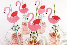 KreaDoe: Party! / Feestje? DIY! Toetjestafels, feestdeco, gift wrap, enz.