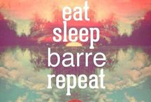 Barre Love ❤️ / Barre Workout Love