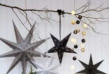Deck the Halls / Dust off the decorations, get the guest room ready... holiday season is upon us.