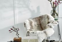 Style it: Scandinavian / Neutral tones and natural touches: essential elements in Scandi style.