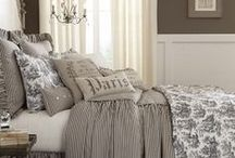 HOME Decor Inspirations / Inspirations for beautiful DIY home decor ideas whether you're on a budget or simply looking for inspiration!