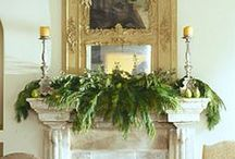 HOLIDAY Christmas Decorations / Magical ideas for Christmas decorations. From DIY to simple tips and tricks and to make your home beautiful for the holidays!