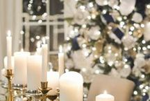 ENTERTAINING Christmas / Great ideas and recipes for Christmas dinners, appetizers, party themes, table settings, buffets and holiday gatherings. There is no other time of the year more perfect to bring family and friends close. Get inspired for your next seasonal party!   www.31daily.com